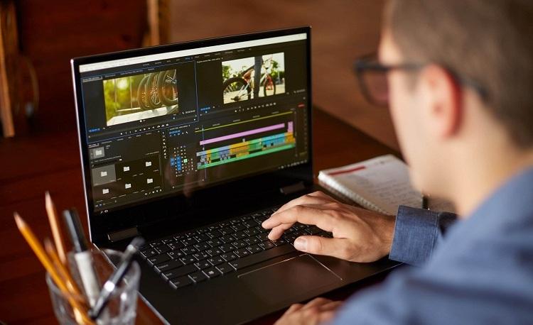 Kursus-Video-Editing